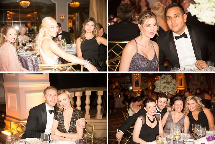 Inside The New York Junior League's 63rd Winter Ball