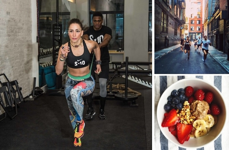Tips On Losing Winter Weight From The Fitness Experts At S10 Training