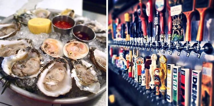 Head Uptown To The Best Happy Hour Spots On The Upper West Side