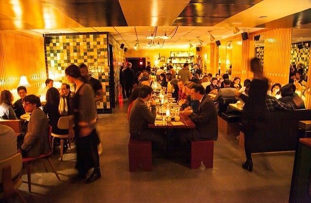 10 Late Night Dining Spots To Satisfy All Your Cravings In NYC