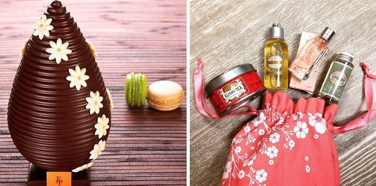 6 Treats Perfect For A Grown-Up Easter Basket