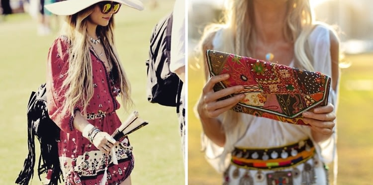 Festival Fashion: 15 Affordable Must-Haves For Coachella