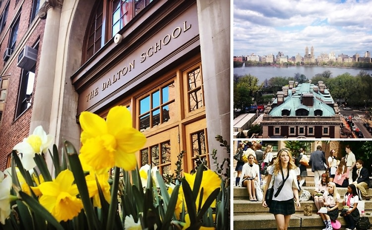 The Real Life Gossip Girl? A Look At Manhattan's Most Elite Prep Schools