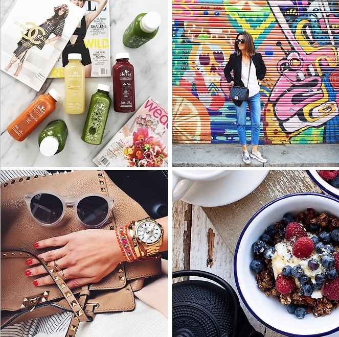 19 Ways To Become An Instagram It-Girl