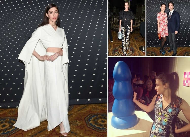 Best Dressed Guests: Our Top Looks From The New Museum Spring Gala