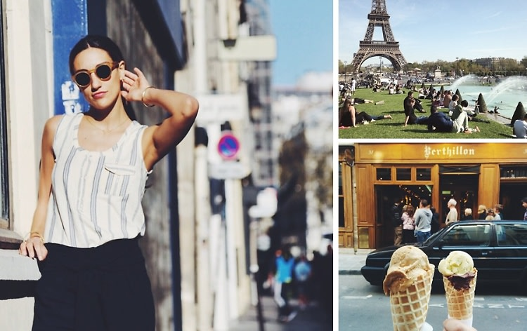 7 Reasons Why You MUST Visit Paris In The Spring