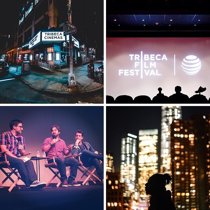 TFF 2015: Everything You Need To Know About The Tribeca Film Festival