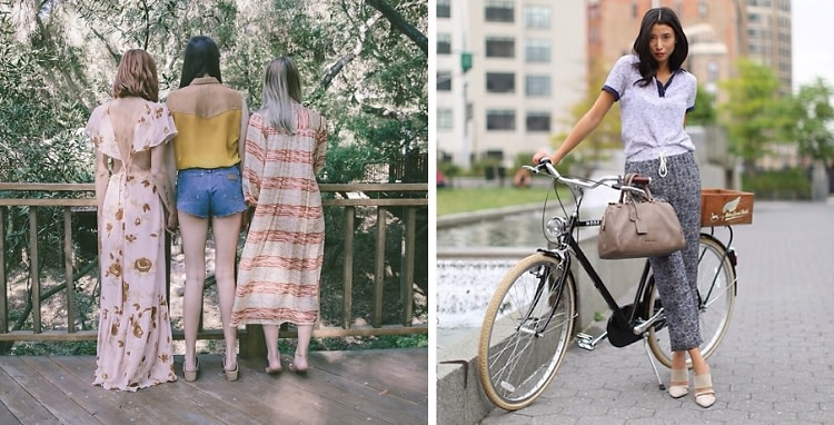 10 Eco-Friendly Fashion Brands To Shop This Earth Day