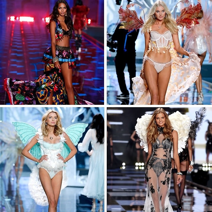 Introducing The 10 Newest Victoria's Secret Angels