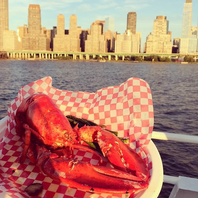10 Unique Summer Date Ideas In & Around NYC