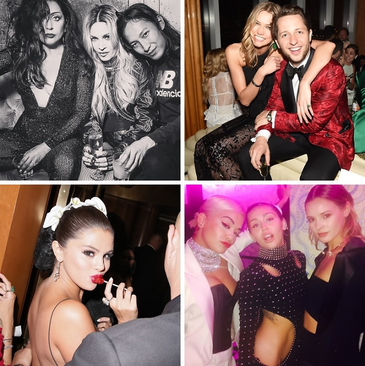 Inside The Wildest After-Parties Of The Met Gala 2015