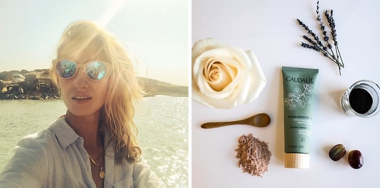 Lauren Remington Platt's Guide To #MDW Beauty