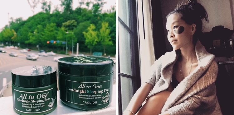 6 Korean Cult Skincare Products That Beauty Editors LOVE