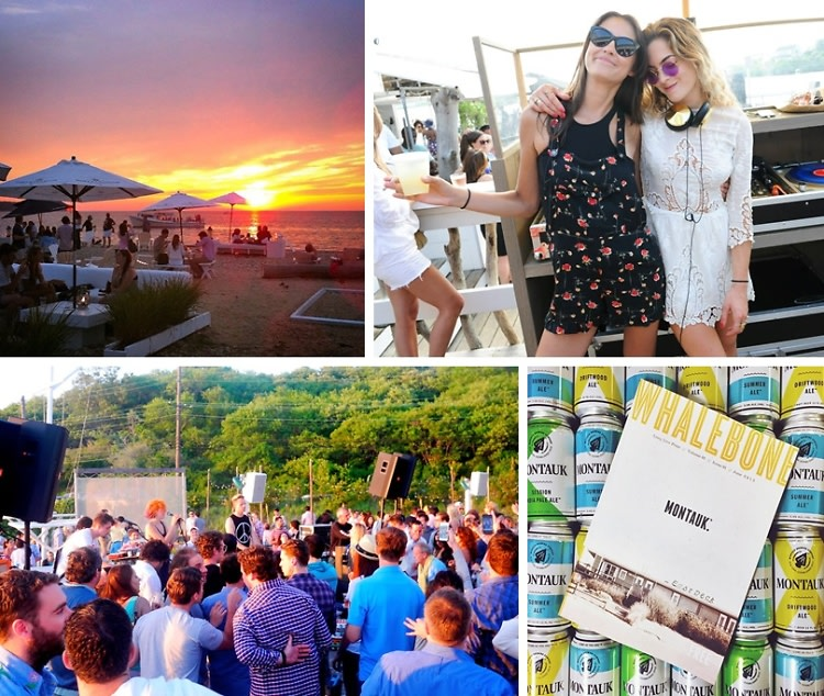 Memorial Day Weekend 2015: Our Official Hamptons Party Guide