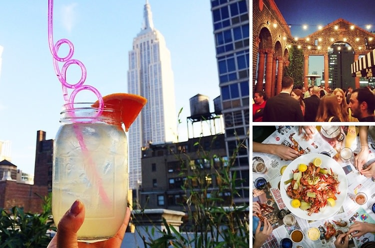Memorial Day Weekend 2015: Our Official NYC Event Guide