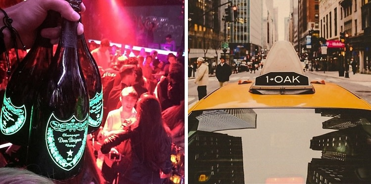 The Nightlife Apps Every New Yorker Needs To Download NOW