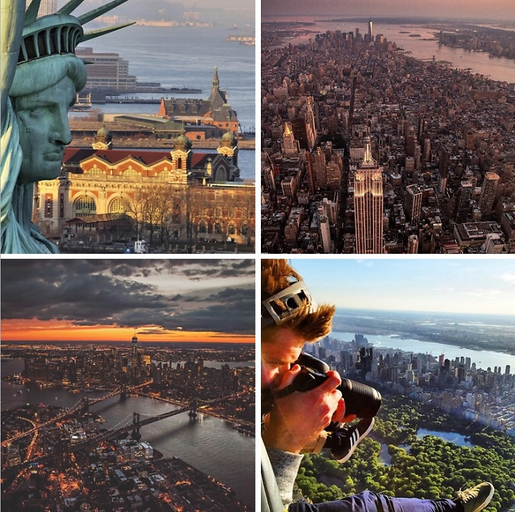 10 Reasons NYonAir Is The Best NYC Experience You'll Have This Summer