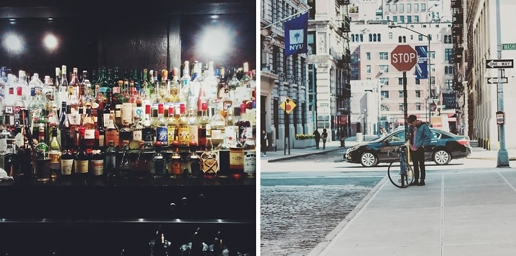 Campus Crawl: The Best Bars For NYU Students