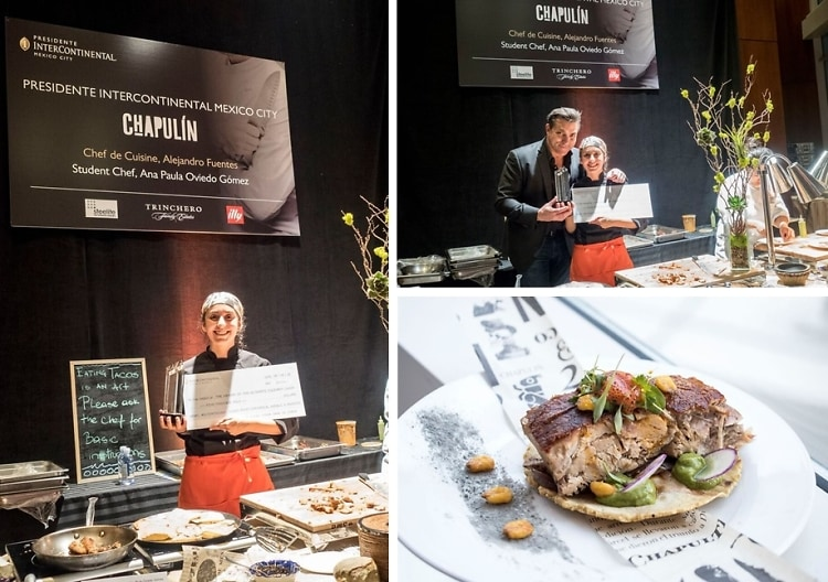 Inside The Ultimate Culinary Clash 2015