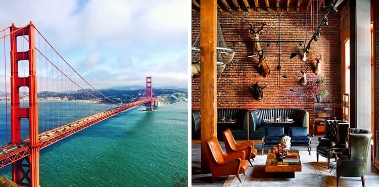 Our 24 Hour Guide To San Francisco
