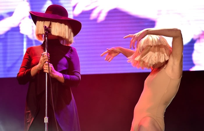 Sia & No Doubt Perform At An Evening With Women In L.A.