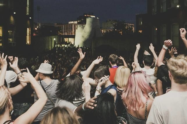 Warm Up At MoMA PS1: Our Guide To This Season's Incredible Music Series