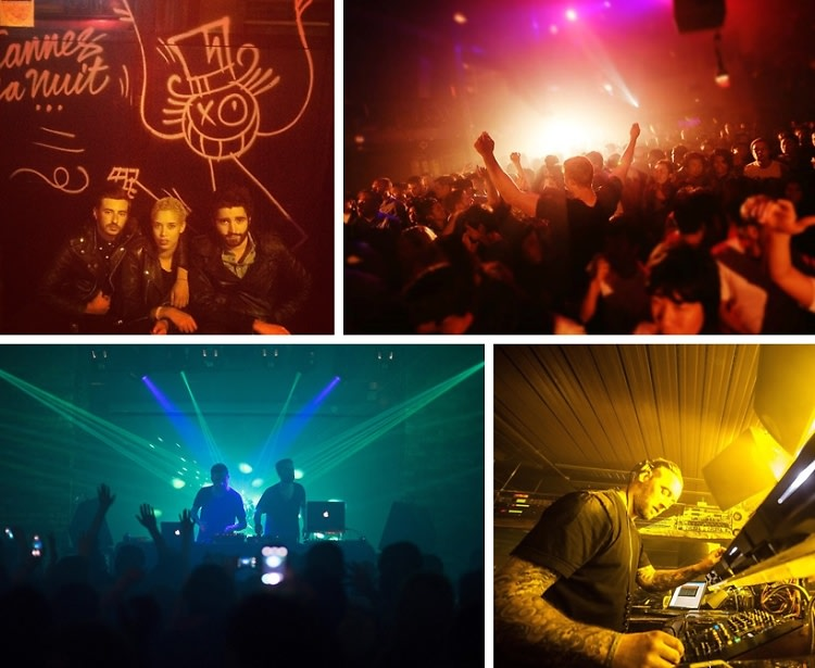 7 Global Dance Clubs To Put On Your Vacation Bucket List