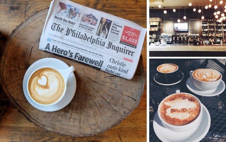 Neighborhood Coffee Shop Guide