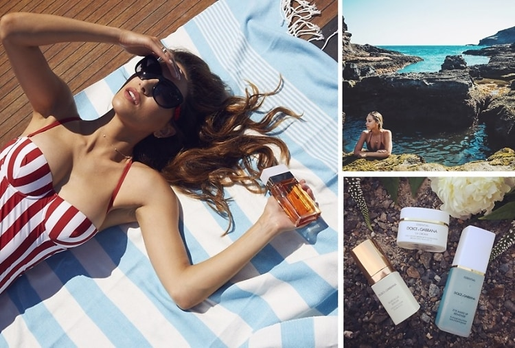 10 Essentials To Pack For Your Next Summertime Escape