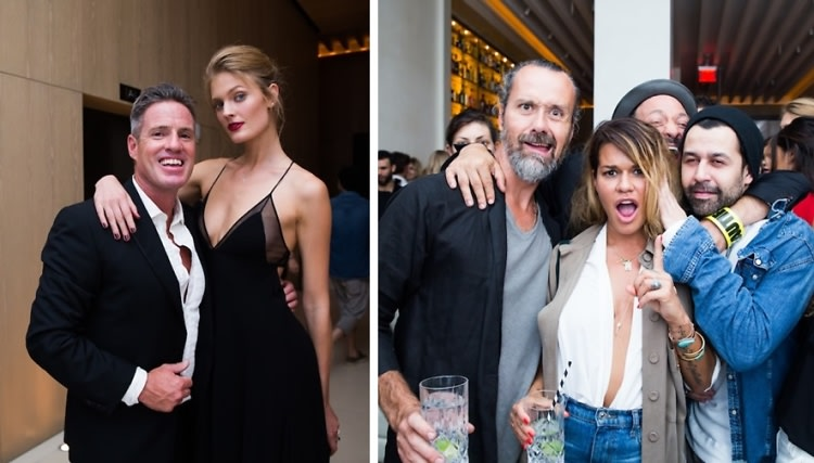 Ben Watts Brings Music, Models & A Little Bit Of Montauk To Milk Studios & The EDITION Hotel