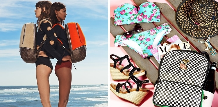Trend Alert: 5 Designer Backpacks To Carry All Your Summer Essentials
