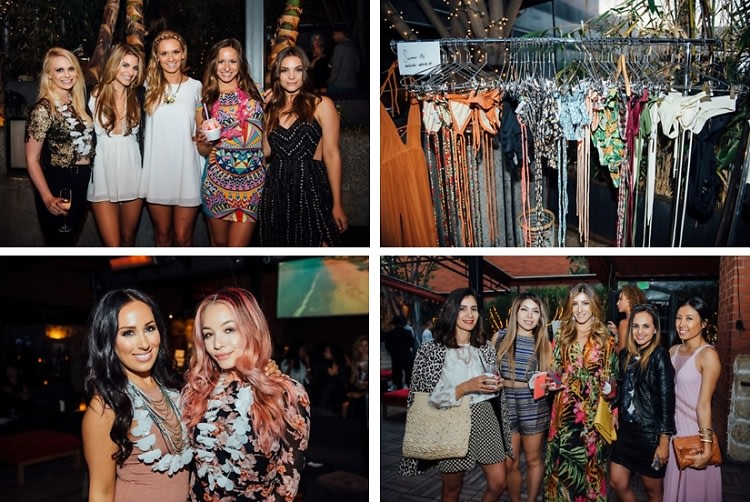 RMG's Summer Press Preview: Kick Off Summer Vintage Hawaiian Style with RIOT