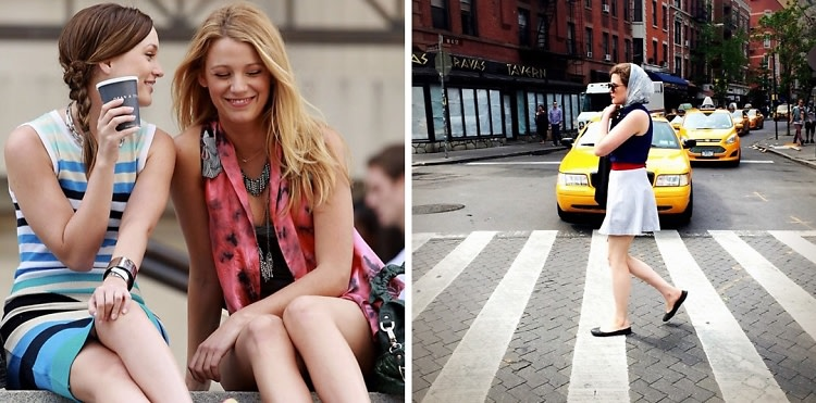 10 Signs You Grew Up In New York City