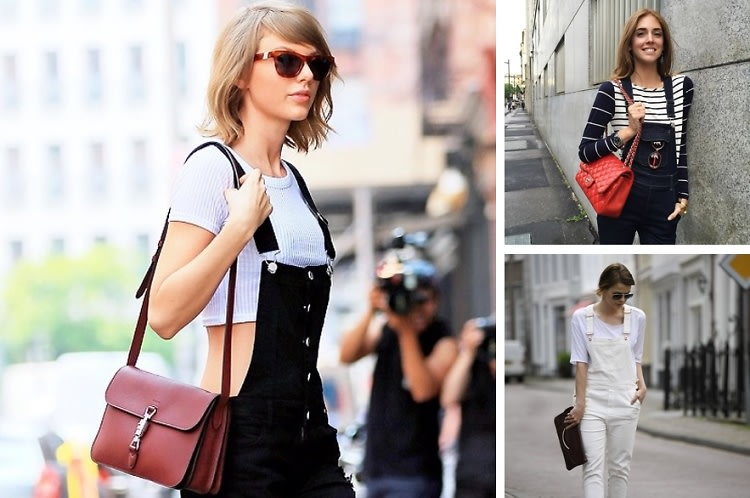 Trend Alert: 5 Ways To Look Overall Fabulous