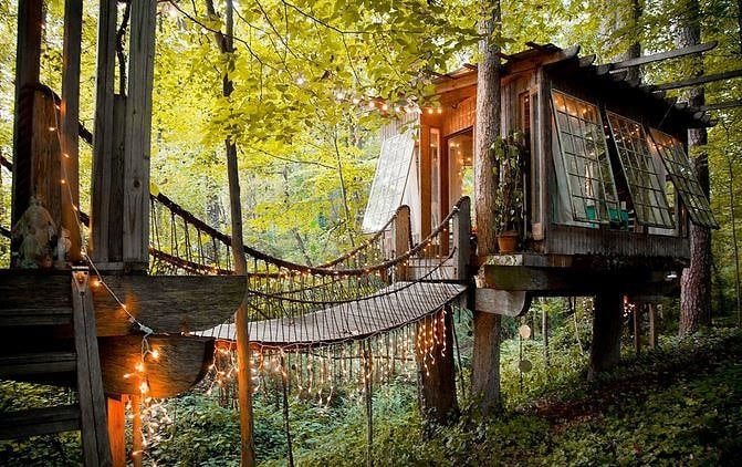 The 14 Most Unbelievable Airbnbs Around The World