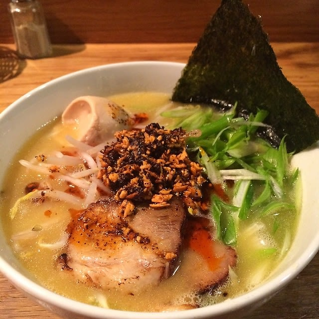Totto Ramen Hell S Kitchen