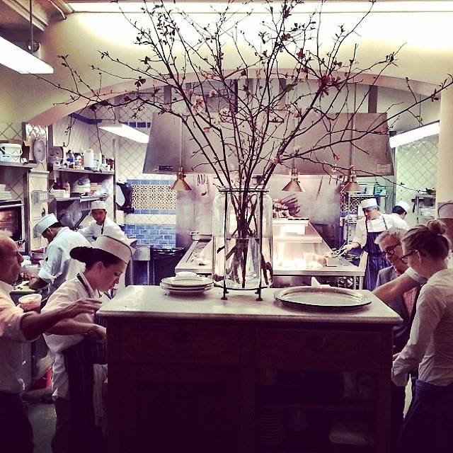 10 perfect first date restaurants in nyc for Cuisine by claudette