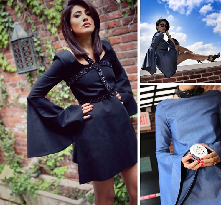 Interview: Designer Azeeza Khan Talks Style & Her Summer Essentials