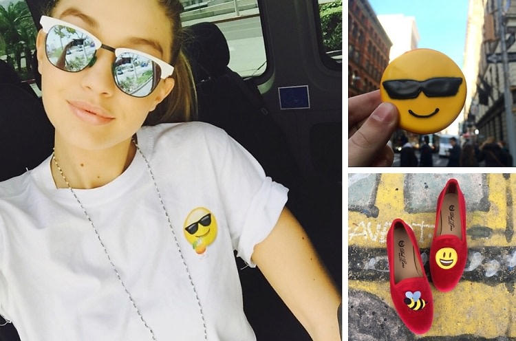 Happy World Emoji Day: Where To Shop Emoticon Style