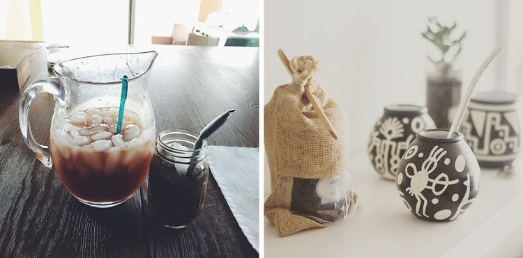 Break The Habit: Why Mate Is The New Coffee