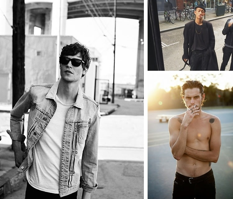 The 10 Hottest Male Models To Follow On Instagram This #NYFWM