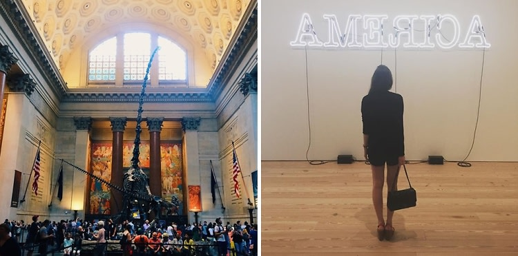 The Ultimate Museum-Lover's Guide To NYC