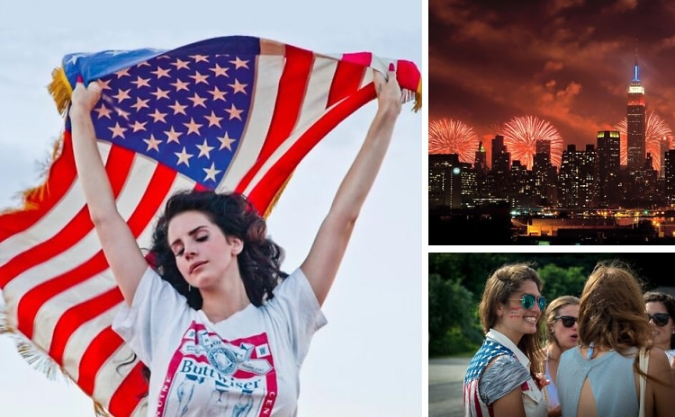4th Of July 2015: Our Official NYC Party Guide
