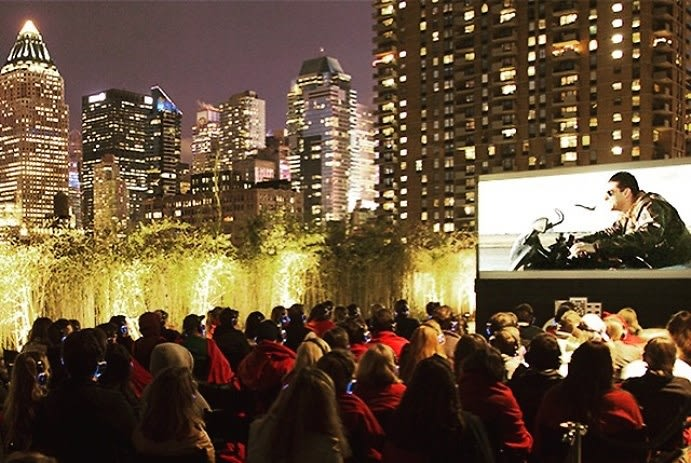The Best Outdoor Shows To Catch In NYC This Summer