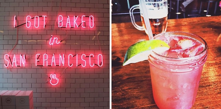 The Best Bars For 20-Somethings In San Francisco