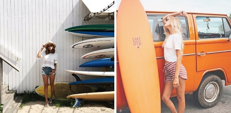 How To Catch Yourself A Surfer Dude This Summer