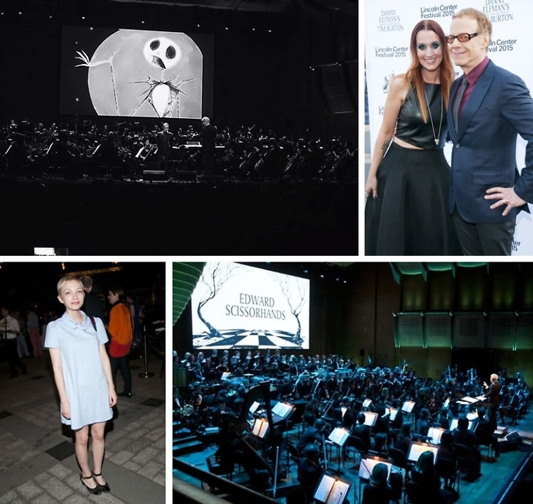 Creepy Meets Classical At Danny Elfman's Music From The Films Of Tim Burton