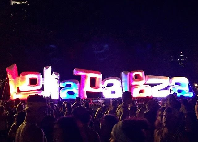 10 Tips For Surviving Lollapalooza 2015