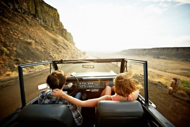 Interstate Love: 8 Iconic American Summer Road Trips & The Tunes To Play Along