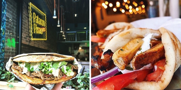 The Best NYC Eats Under $10